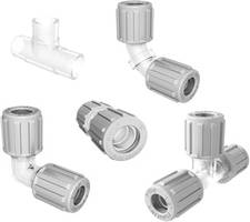 Fit-Line Global Becomes First to Develop High Purity SEMI C90-1015 Compliant PFA Fittings