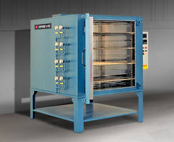 New Special Universal Oven is Equipped with a 4200 CFM Recirculating Blower