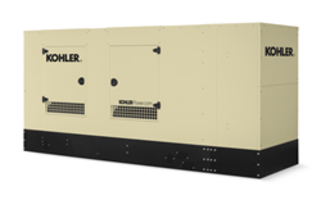 Kohler Offers Hurricane-Rated Enclosures with TAS 201 Level E Certification