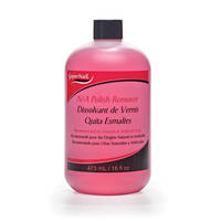 New Supernail N/A Polish Remover is Suitable for Salon or Home Use