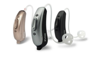 New VoiceBud VB20 Hearing Device Offers Frequency Response Range of 200 Hz - 5.7 kHz