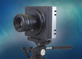 New MityCAM-C50000 Camera is Suitable for Embedded Vision and Scientific Imaging Applications