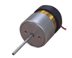 New GVCM-051-025-01 Linear Voice Coil Motor Delivers a Continuous Force of 23.5 N