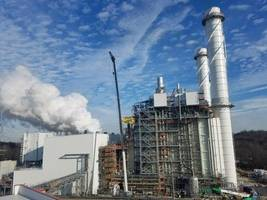 Mcdermott Announces First Fire at Calpine's York 2 Energy Center Combined-Cycle Power Station