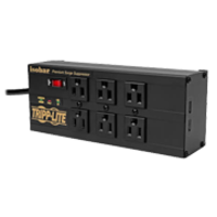 Latest Isobar Surge Protectors Allow USB Mobile Device Charging