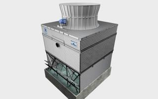 SPX Cooling Technologies Debuts Latest Cooling Tower Innovations and Presents School of Cool Seminars at AHR Expo® 2019