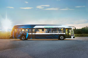 Port Authority of New York & New Jersey Agrees to Procure 18 Proterra Catalyst® E2 Electric Buses for John F. Kennedy International, Laguardia and Newark Liberty International Airports