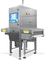 New X-Ray Inspection System Operates at Speeds Up to 5,000 Pouches Per Minute