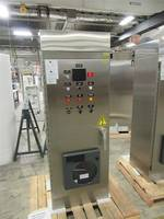 Thermal Product Solutions Ships Seven (7) Gruenberg Glassware Drying Ovens to a University in the Midwest