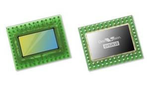 OmniVision Introduces OV02K Image Sensor That is Built on PureCel Plus Pixel Technology