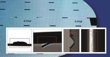 ISRA VISION Introduces New Wafer Edge Inspection System for Production Quality Control