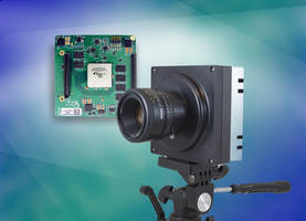 Critical Link Presents MityCAM-C50000 Imaging System That Supports OpenCL and High-Level Synthesis Tools