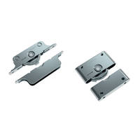 Southco Offers Latest R2 Panel Fastening Draw Latches with Industrial Grade Finishing