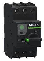 NOARK Electric Releases Several New Accessories to its Motor Circuit Protection Control Product Line