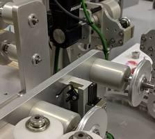 New MW3550 Laser Stripping Machine for 35-50 Gauge Wire