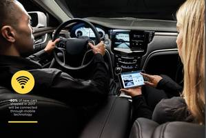 New Qualcomm Snapdragon Automotive Cockpit Platforms Come with Artificial Intelligence Capabilities
