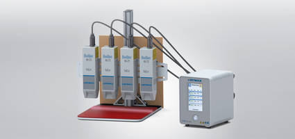 Dymax Presents BlueWave MX-275 Flood-Curing System That Offers Uniformity Across the Cure Area