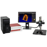 Thorlabs Offers VEGA OCT Imaging Systems with User-Programmable Software Development Kit