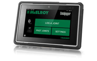 New McElroy DataLogger 6 Comes with the Ability to Retrieve Joint Reports from Vault
