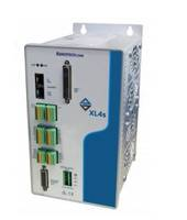 Aerotech Presents XL4s Linear Network Digital Drive with Servo-Loop Update Rate of 192 kHz