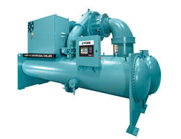 Latest YORK YZ Magnetic Bearing Centrifugal Chillers are Certified to AHRI Standards