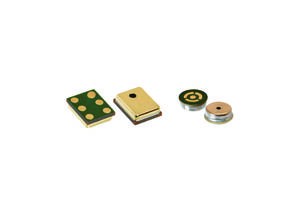 CUI Presents New CMM Series Digital and Analog MEMS Microphones That are Omnidirectional