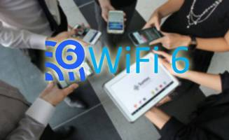 MediaTek Introduces Wi-Fi 6 Chips for Home and Enterprise Wireless Network Services