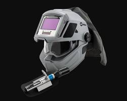Miller Presents Supplied Air Respirators That are Suitable for Welding Applications in Tight Spaces