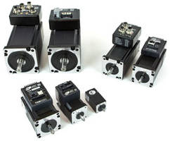 Applied Motion Products Exhibits New Integrated Servo Motors, Servo Drives & Stepper Drives at ATX West