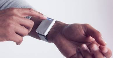 Latest Embr Wave Bracelet Allows the People to Control the Body Temperature