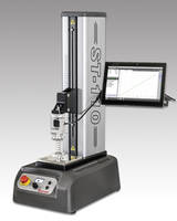 New Starrett S1 Spring Testing System is Designed for High Volume Production Testing