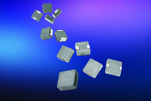 Vishay Intertechnology Releases Commercial IHLP Inductors, Offers Shorter Lead Times