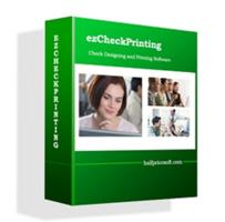New ezCheckprinting Software from Halfpricesoft.com Offers Custom Check Design