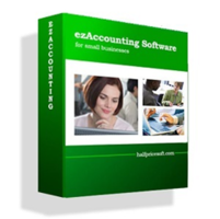 New ezAccounting Business Software from Halfpricesoft.com Offers Multiple Business Functions