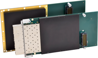 Acromag Introduces the 10-Gigabit Ethernet Interface Ports for Research Computing Systems