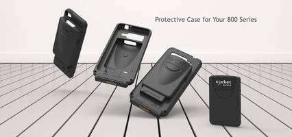 New DuraCase from Socket Mobile For Apple iPhones