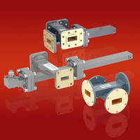 New Couplers Constructed With Bronze Waveguide Bodies