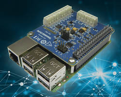 Measurement Computing's New Raspberry PI Voltage Output and Digital I/O HAT