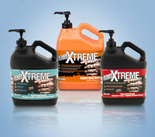 Permatex Fast Orange Xtreme Hand Cleaners Now Available in Three Popular Fragrances