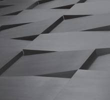 New Anodized Stainless Collection are Manufactured for Architectural Class I and Architectural Class II Designations