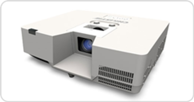 New Christie APS Series 3LCD Laser Projectors Deliver Up to 6,500 ISO Lumens