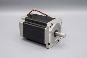 ISL Presents Customizable Stepper Motors That are Controlled by an Open-Loop System