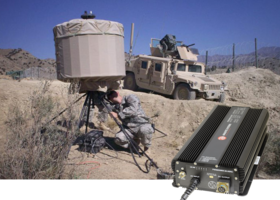 Analytic Systems Signs 4 Year Supply Agreement with SRC, Inc., for AN/TPQ-49 System