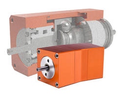 New 3-to-1 Speed Reducers from Rolling Motion Industries Utilize Traction Drive Technology