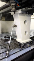 Big Kaiser Introduces UNILOCK Stabilizer System That Allows for the Transfer of Loads Down the Table