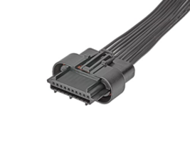 Heilind Offers Molex OTS Squba Cable Assemblies That Offer Reliable Connection in Wet Conditions