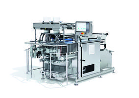 Rovema Offers BVC 145 TwinTube Form-Fill-Seal Machine That Produces Up to 500 Bags Per Minute