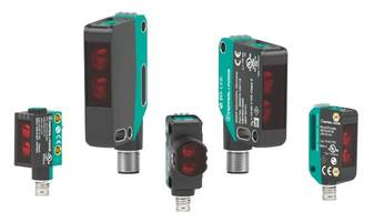 Latest R200 and R201 Series Sensors are Offered with IO-Link Connection