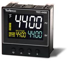 New TEC Temperature Controllers Offers 200 msec of Sampling Rate