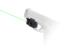 New Lightning Rail Mounted Laser Can be Fitted to Firearm with One Inch Accessory Rail Space